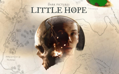 Nuevo Trailer The Dark Pictures Anthology: Little Hope