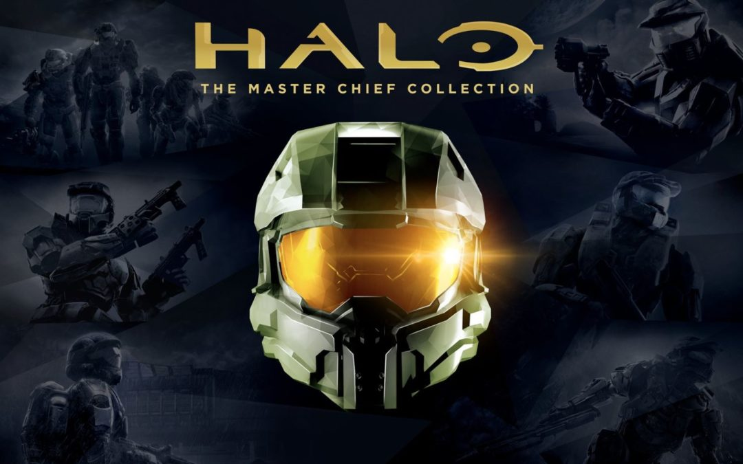 Xbox Series: gameplay de Scorn y The Master Chief Collection optimizado para noviembre