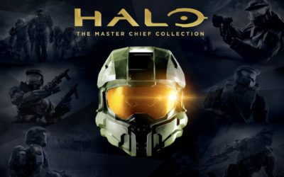 Xbox Series: gameplay de Scorn y The Master Chief Collection optimizado para noviembre