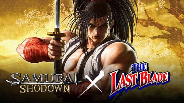 El nuevo personaje de Samurai Shodown saldrá de The Last Blade