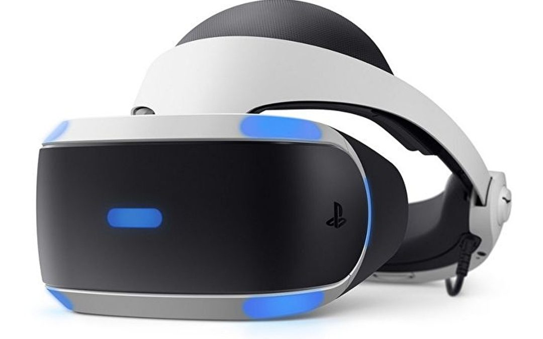 PlayStation VR se utilizará en PS5 mediante la retrocompatibilidad