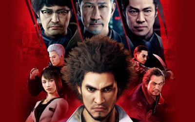 Yakuza: Like a Dragon tendrá tres modos de rendimiento en Xbox Series X