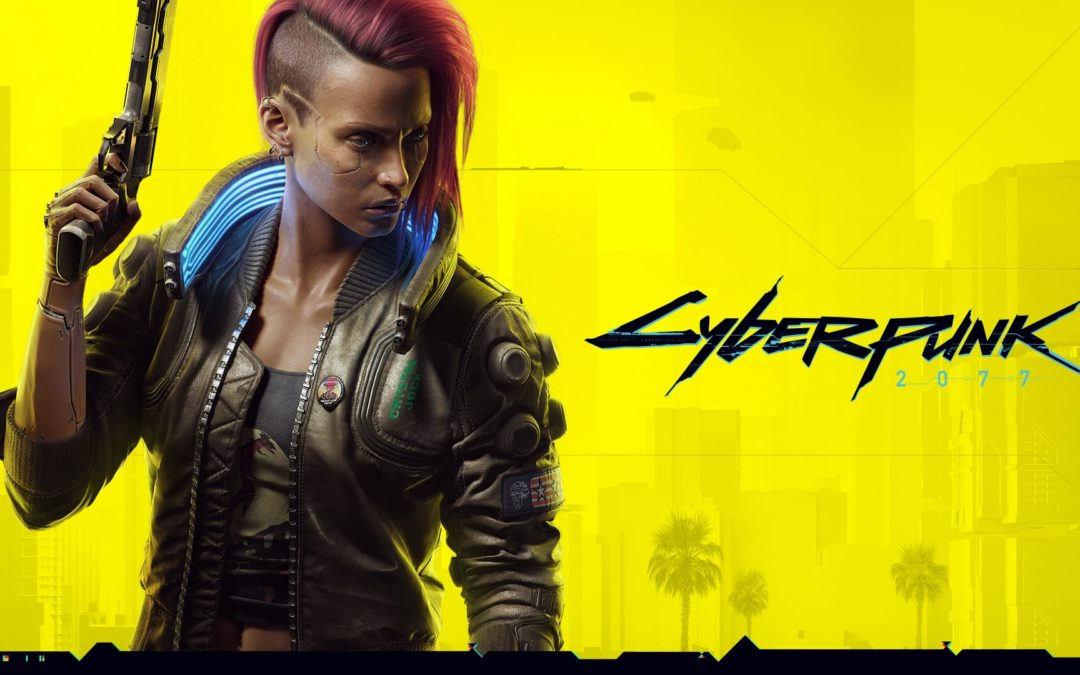 Cyberpunk 2077 se retrasa de nuevo, saldrá el 10 de diciembre