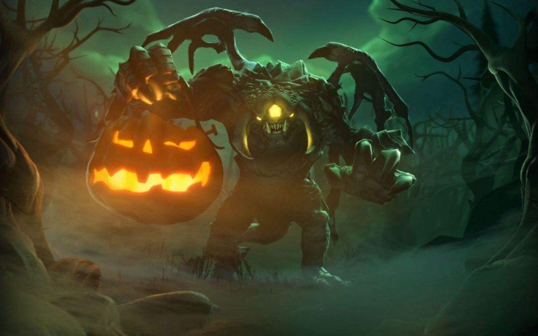 Dota 2 Diretide: regresa el mítico evento de Halloween