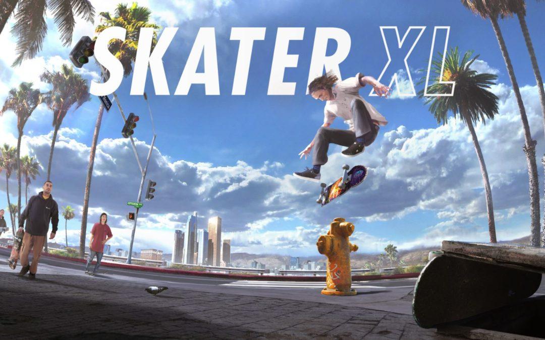 Análisis Skater XL