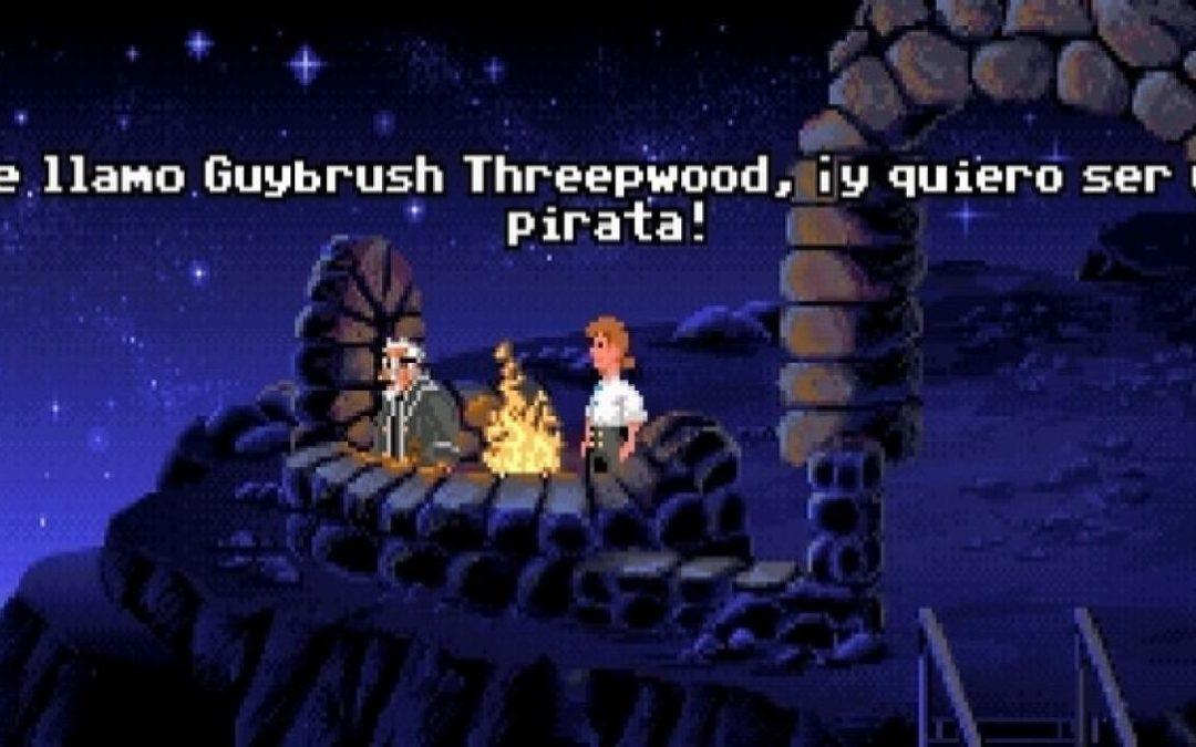 Monkey Island estrena una lujosa edición coleccionista por su 30 aniversario