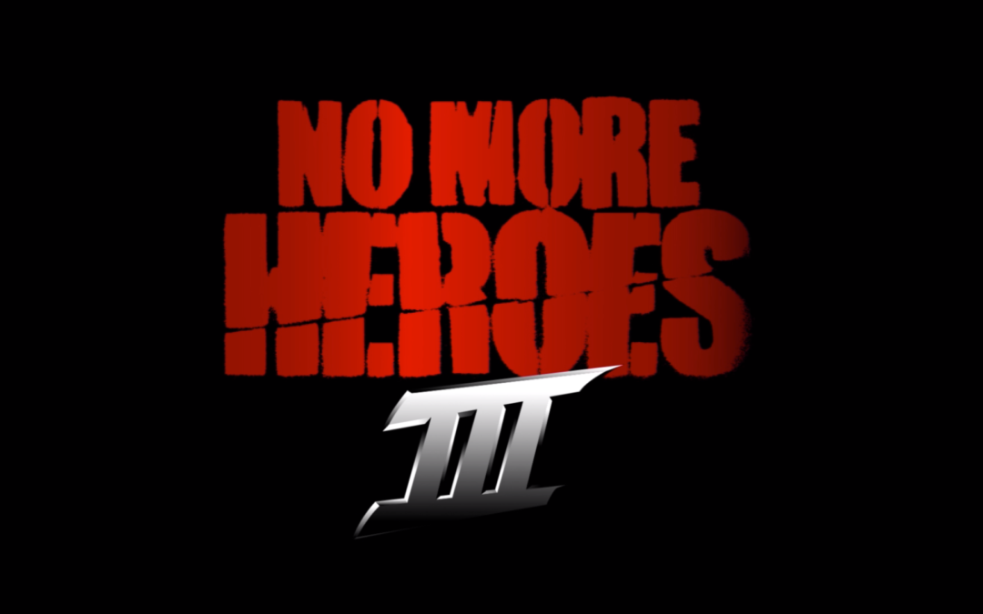 No More Heroes llega por partida triple a Switch