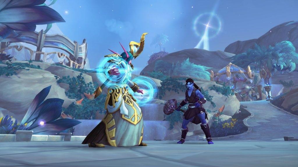 World of Warcraft: Shadowlands retrasa su lanzamiento aunque verá la luz en 2020