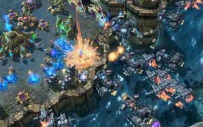StarCraft II: Blizzard da por finalizados sus contenidos