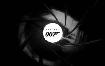 Los creadores de Hitman preparan un videojuego de James Bond