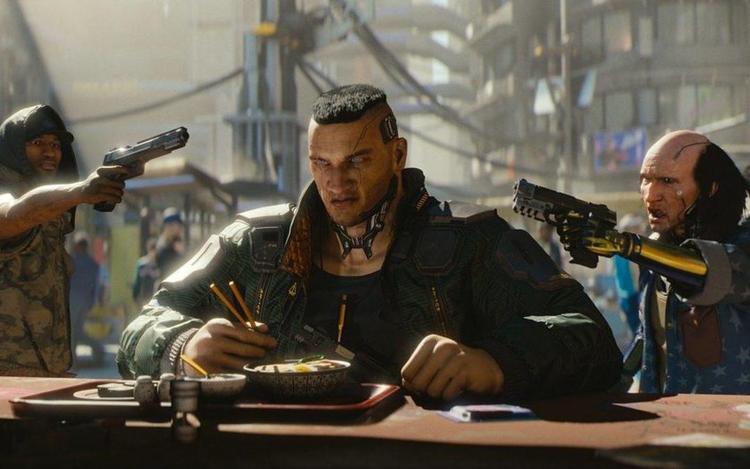 Cyberpunk 2077 se lanzará con fallos, pero «no se notarán»