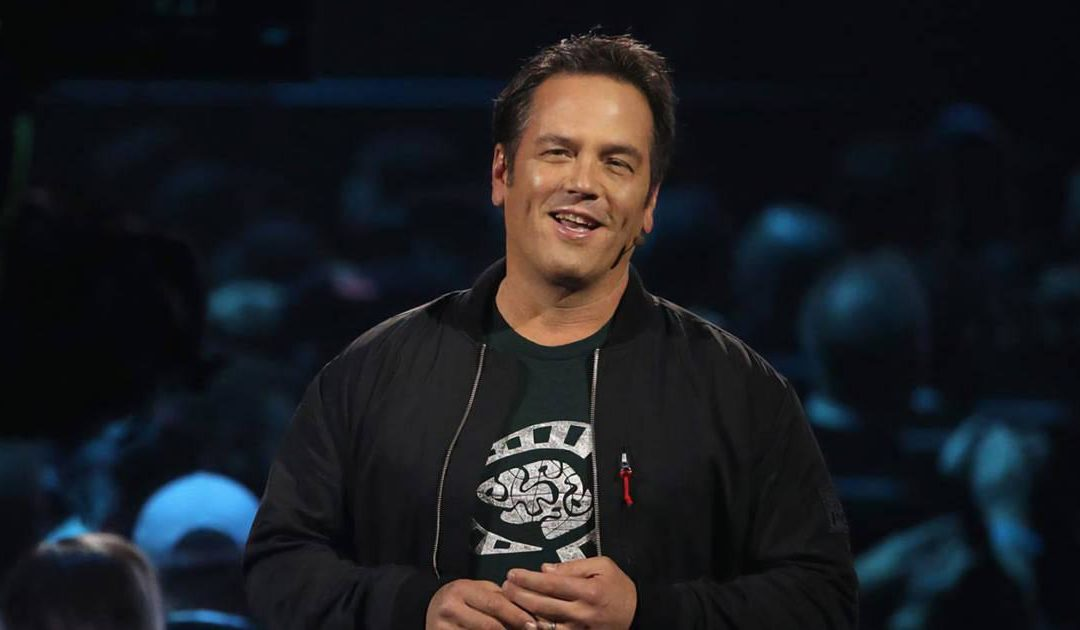 Xbox Series mayor lanzamiento de una consola de Microsoft, más adquisiciones y Spencer confiesa que casi abandonan Xbox después de lanzamiento de One