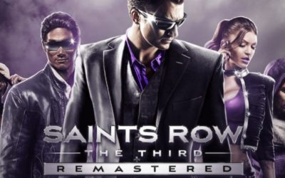 Análisis Saints Row: The Third Remastered