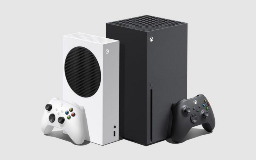 Xbox Series: ofrecer dos modelos a diferente precio puede funcionar en España y anunciadas las apps de salida