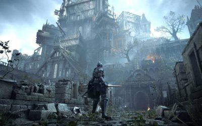 Gameplays de Demon's Souls, Sackboy, Immortals y portadas reversibles