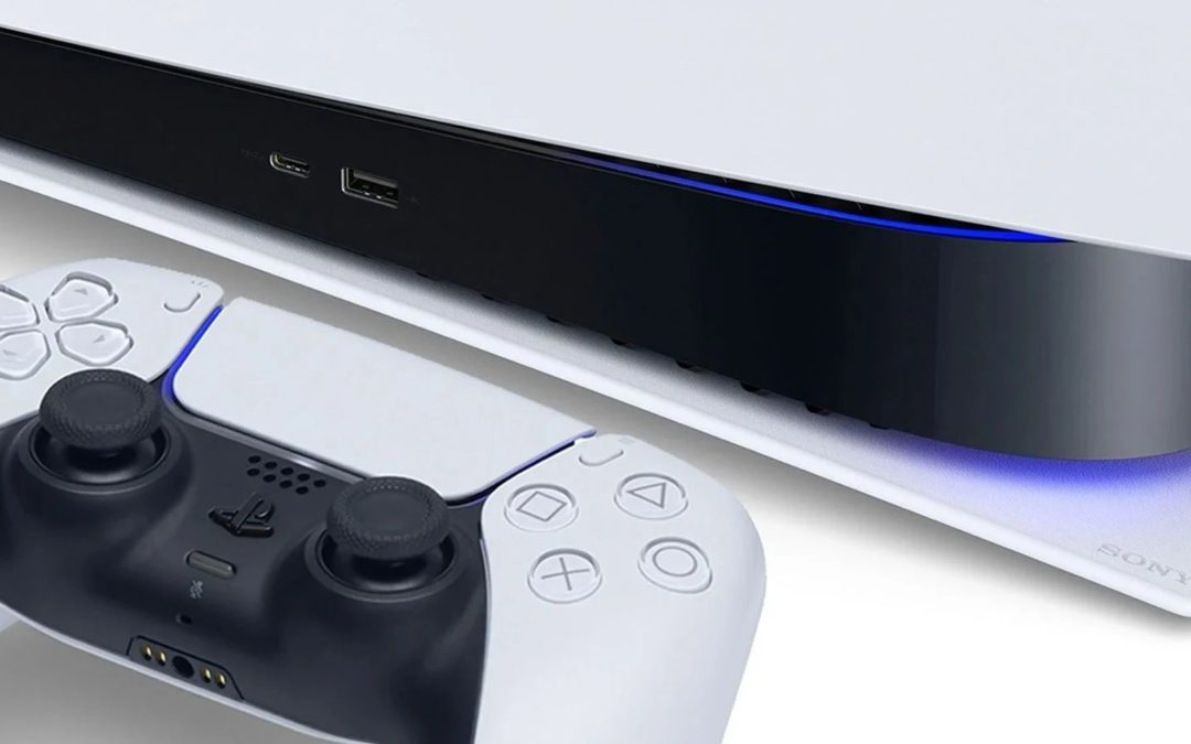 Ventas de lanzamiento para PS5 y Xbox Series en España
