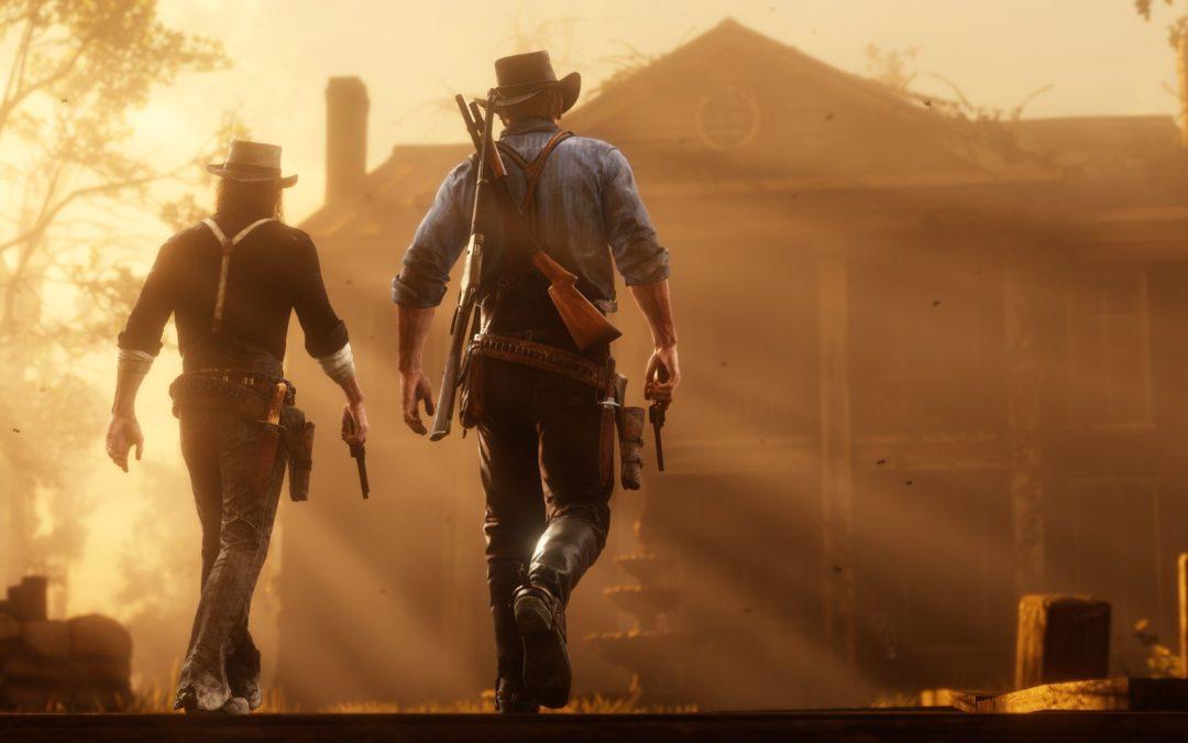 Rockstar podría lanzar una colección de Red Dead Redemption para PS5 y Xbox Series