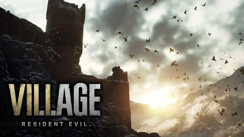Nuevas impresionantes imágenes de Resident Evil Village