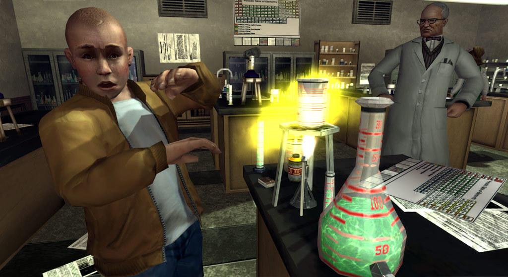 ¿Bully 2? Aparentemente fue cancelado en 2017 para acelerar el desarrollo de Grand Theft Auto VI