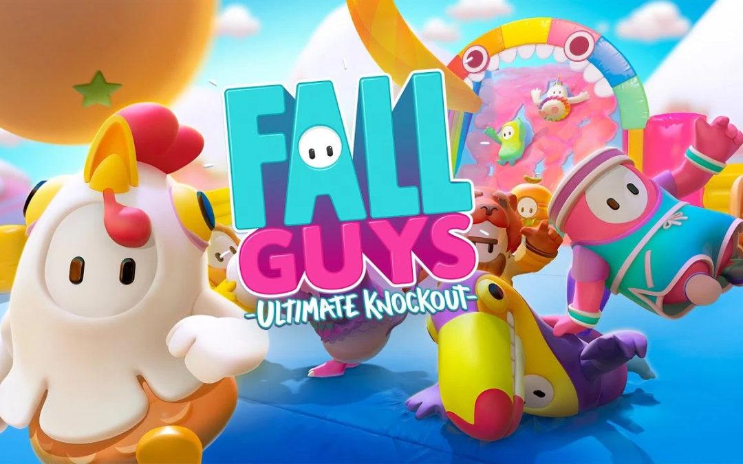 Mediatonic confirma que Fall Guys ha vendido más de 11 millones de unidades en PC