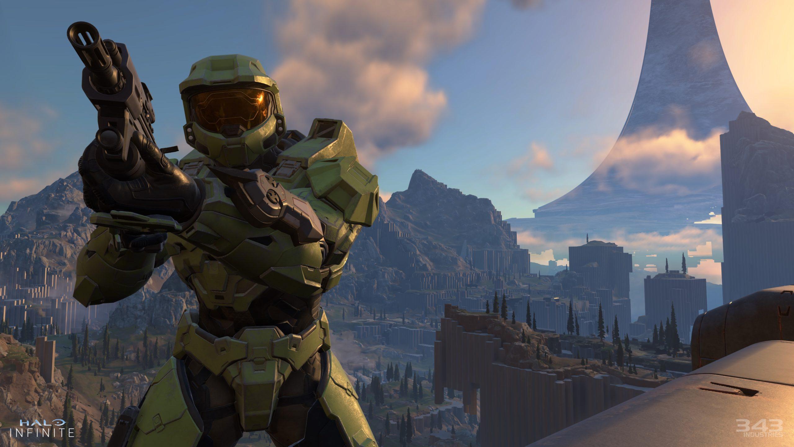 Rumor: Halo Infinite para Xbox One podría haber sido cancelado (ACTUALIZADO)