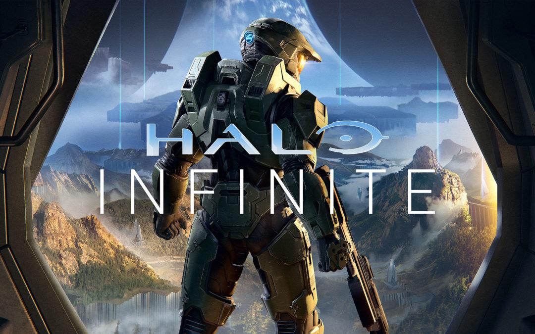 Halo Infinite llegará en otoño de 2021 con mejores gráficos