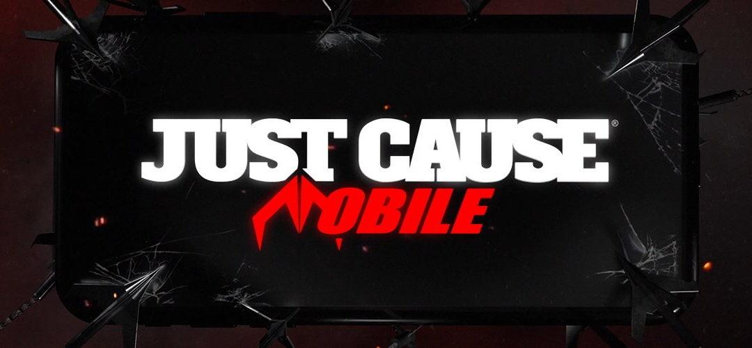 Anunciado Just Cause Mobile, un juego de acción con batallas para hasta 30 jugadores