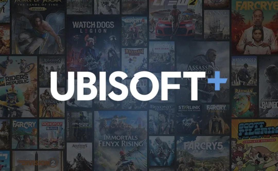 Otro rumor: Ubisoft+ podría llegar a Xbox Game Pass en 2021