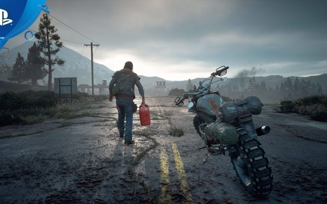 Segundas oportunidades: Days Gone