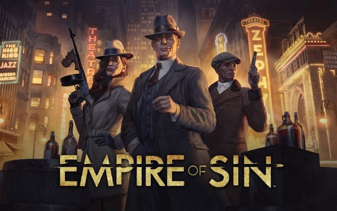 Análisis Empire of Sin