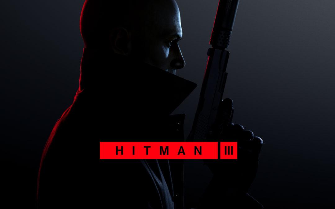 Los primeros 5 minutos de Hitman 3 y primer teaser in-engine de S.T.A.L.K.E.R. 2