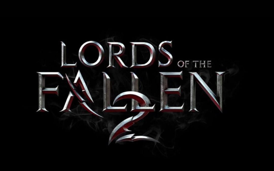 Lords of the Fallen 2 sigue adelante mostrando logo y es el proyecto de mayor escala de CI Games