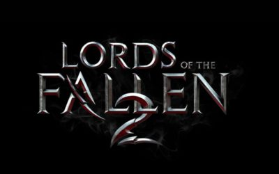Lords of the Fallen 2 sigue adelante mostrando logo y es el proyecto de mayor escala de CI Games