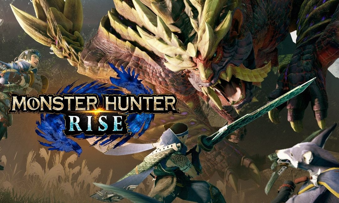 La demo de Monster Hunter Rise funciona a un máximo de 1080p y 30 fps