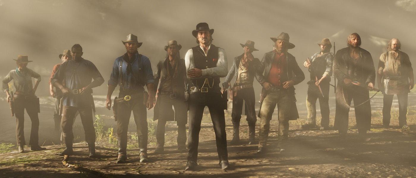 Red Dead Redemption 2 es seleccionado como el juego del año en Steam