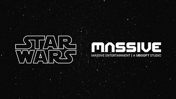 Ubisoft y Massive preparan un juego de Star Wars con mundo abierto
