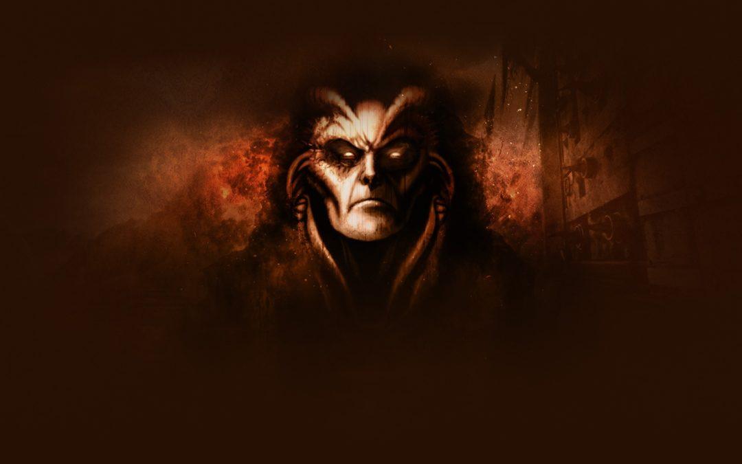 Vicarious Visions estaría trabajando en el remake de Diablo II