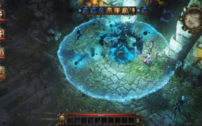 Grandes Mods: Divinity Original Sin Epic Encounters