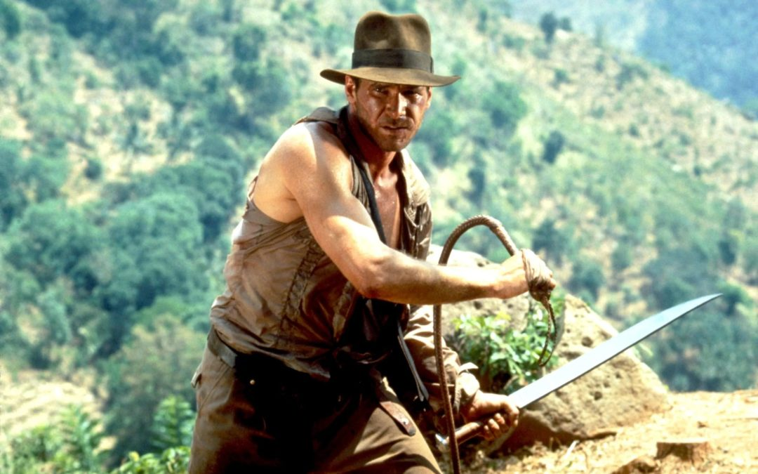 ¡Debería estar en un museo!: Los mejores videojuegos de Indiana Jones