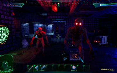 El remake de System Shock avanza: precompra disponible en febrero