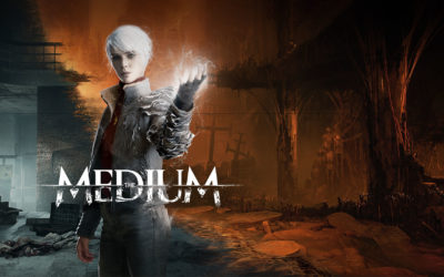 14 minutos de The Medium y Hitman 3 muestra en VR