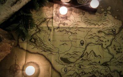 Bethesda comienza el año con nuevas pistas sobre The Elder Scrolls 6