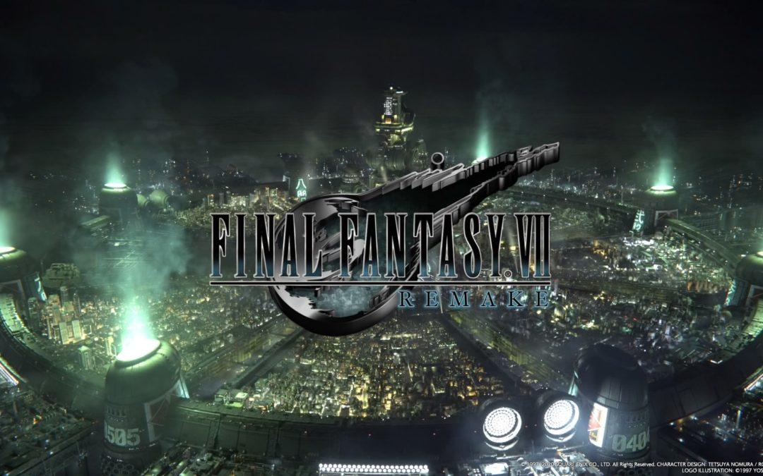 Análisis Final Fantasy VII Remake
