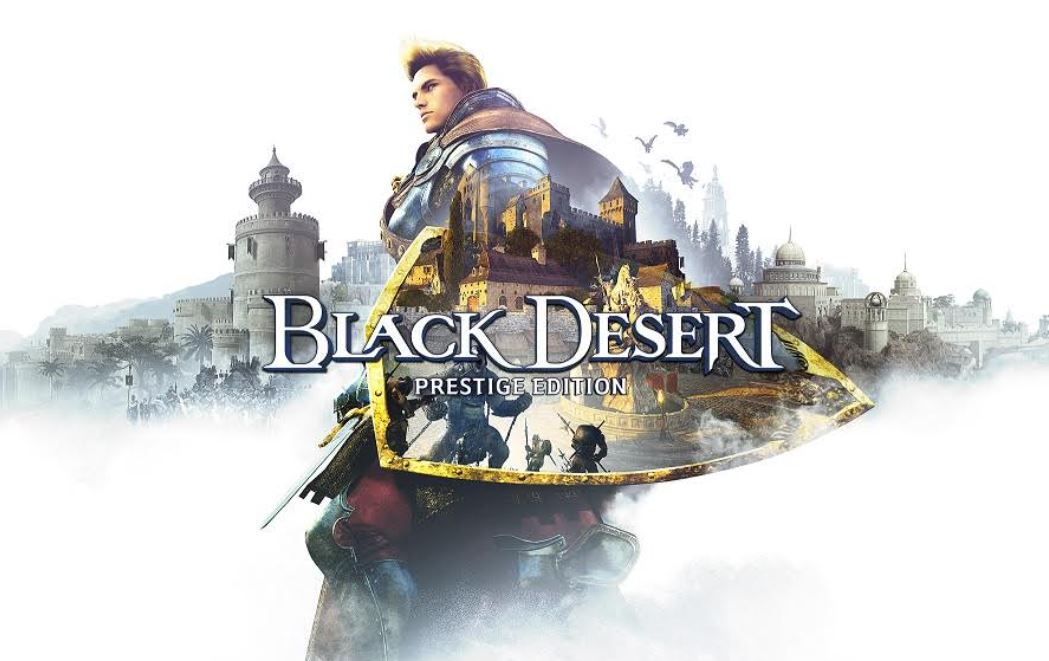 Análisis Black Desert Prestige Edition (PS4)
