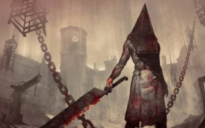 [Rumor] Un desarrollador importante japonés podría estar trabajando en un nuevo Silent Hill