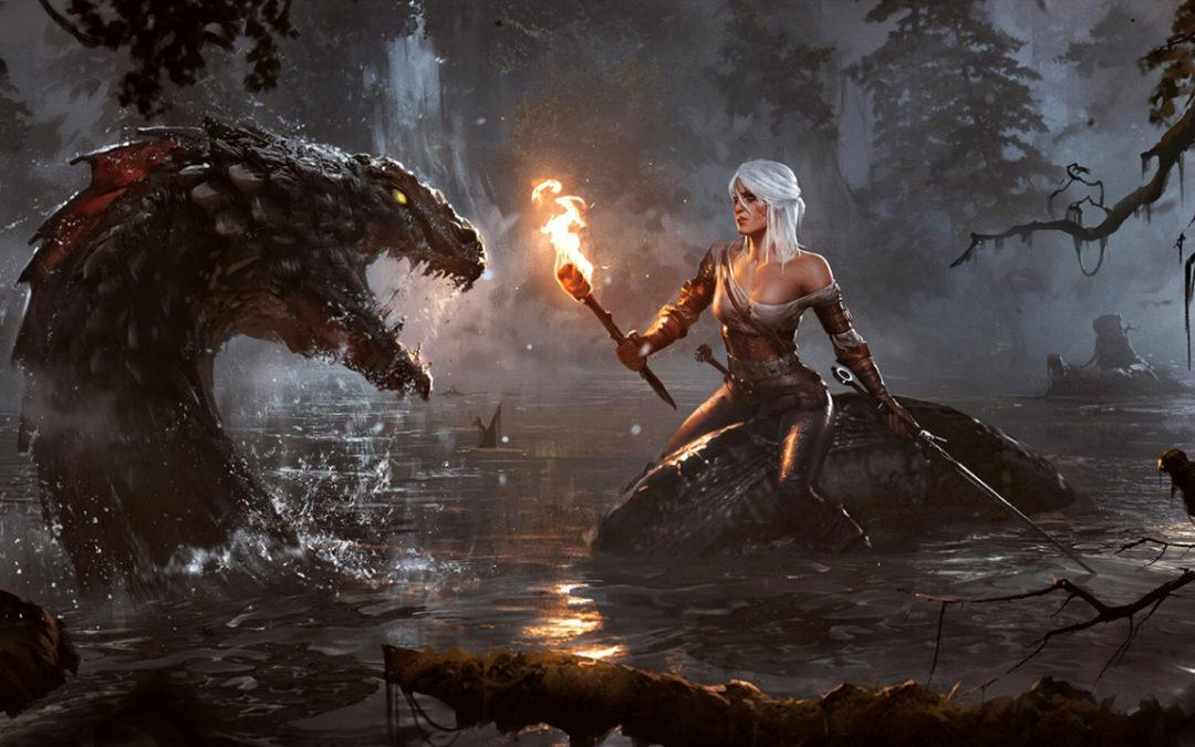 El código fuente de The Witcher 3 y Cyberpunk 2077 podría haber sido vendidos en la Deep Web