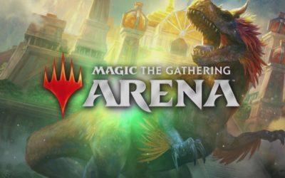 MTG Arena: Consejos para conseguir más oro y comodines