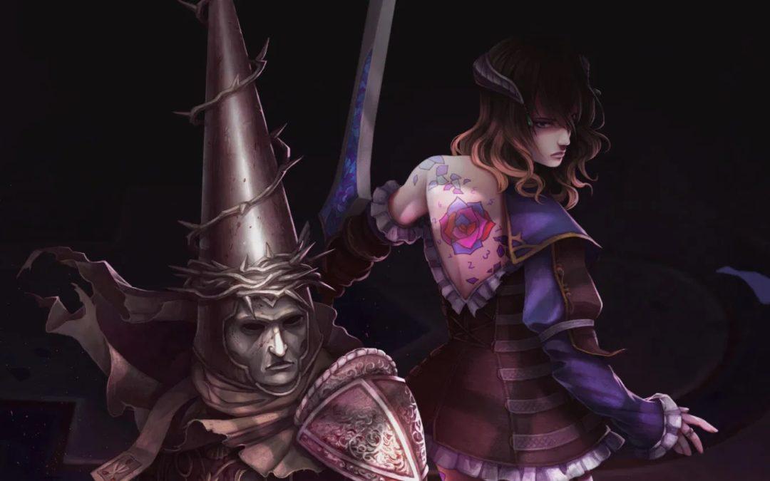 Blasphemous tendrá un «crossover» con Bloodstained: Ritual of the Night en su nueva actualización