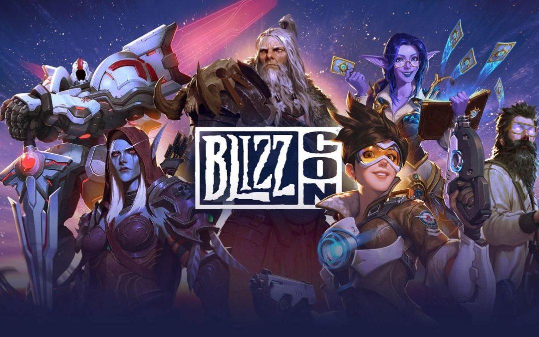 BlizzCon 2021: Un viaje a la nostalgia con pocas novedades