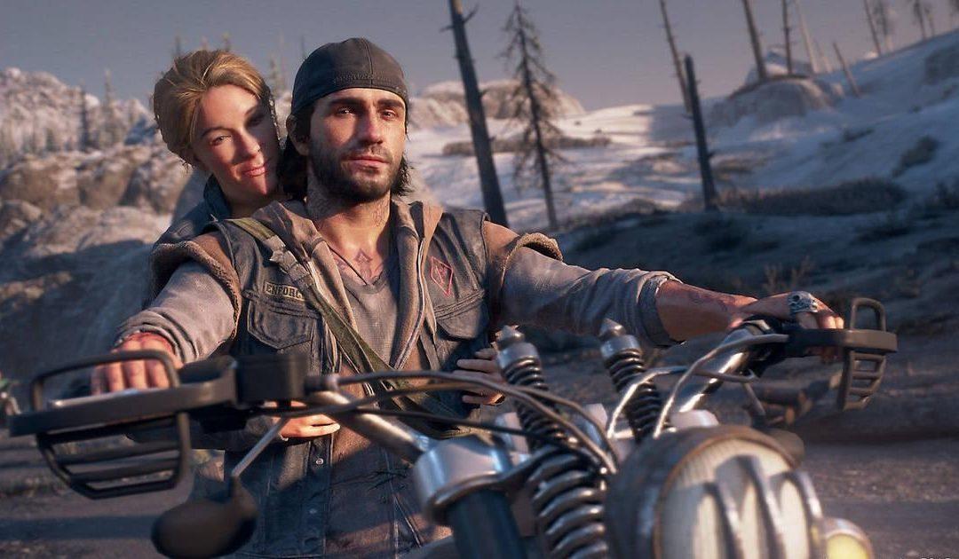 Days Gone confirma su llegada a PC y más juegos de Sony lo harán en el futuro